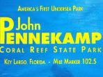 Pennekamp State Park - Just 2 Miles North