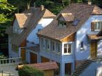 Payment Protected : House with Sauna, hot-tub & log-fire