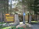 Sunshine Village is Located Right Next to Sierra Star Golf Course