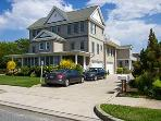 Amazing Condo with 3 BR-3 BA in Cape May (6012)