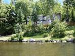 Sandhaven Cottage, Lake Kashagawigamog, Haliburton