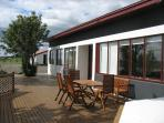 Nonnahus - Luxury Vacation Rental in South Iceland