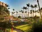 Picturesque 2 BR-2 BA House in Lahaina (Kaanapali Alii #221 2/2 OV)