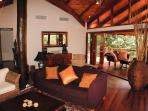 Lounge Area upstairs