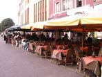 Restaurants nearby