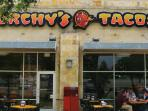 Torchy's Tacos - A Favorite With Locals You Will Love Too - Five Minutes From the House