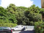 Casetta in Versilia - Private Parking