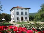 Beautiful Villa in Chianti, luxury Pool