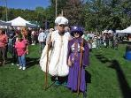 Saugerties Garlic fest