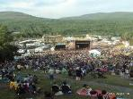 Mountain Jam & Music Festivals