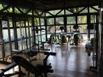 Beach Club Fitness Center
