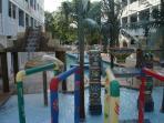 Pool Area - Kiddie Pool