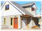 Brand New Oceanview Carriage House vacation rental