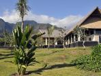 3BR Villa (1) Garden (6000 m2)