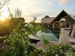 2 BR Villa Sunset