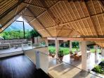 2 BR Villa Interior