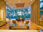 Villa Punto de Vista - Living Room/Great Room