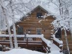 White Birch Cottage (Sugarbush,Madriver,Stowe)