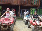 Ready for ATV adventure