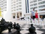 Daily Activities: Poolside Chess / Foosball / Ping-Pong, Bike Tours, Yoga on the Beach