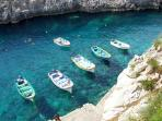 Zurrieq, nearby town.  Mini tours to Blue Grotto