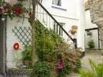 Myrtle Cottage -  Cornish fisherman's cottage