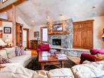 Your perfect Keystone vacation home!