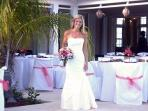 Get married at Sugar Bay House