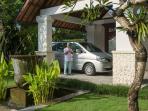 Jagaditha Car & Driver