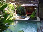 Luxury Apartment with Private Pool - Nusa Dua