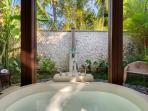 Jagaditha Guest Suite 2 Bath