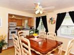Key West Suite, dining set has been replaced (new pic's soon)