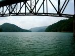 Watauga lake is simply gorgeous!