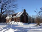REDUCED Pres.WK rate_STOWE Hilltop Country FARMHSE