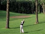 27 hole Championship golf course