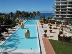 ICON Vallarta - Brand New 2BR Postcard Ocean View!