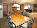 Aspen Creek #123 - Dining table for 6