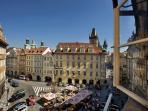 Old Town Views   Prague
