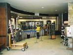 Convenient Ski Valet Services - Store Ski & Snowboard Equipment During Your Stay