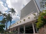 Ala Moana Hotel