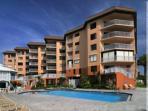 Beach Palms Condominium 406