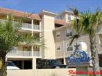 Oceanside Condominium 205