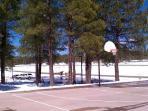 Full Court Basketball - High Altitude Hoops!