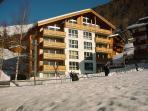 Haus Alpine