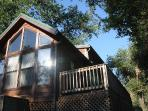 Luxury Cabins near Yosemite National Park