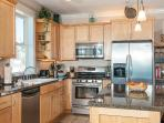 Each Kitchen Has Similar Features
