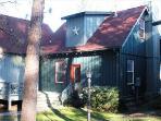 From Rhett Drive (Back Porch)