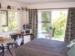 Fern Suite bedroom