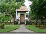 Villa Wilali Bali Gate