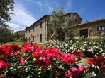 Luxury Villa, A/C, Views, village walking distance